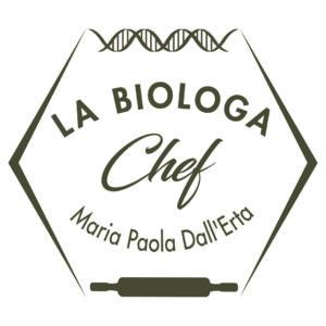 Maria Paola Dall'Erta - La Biologa Chef