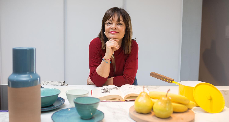"""alt=""""Maria Paola Dall'Erta La Biologa Chef Corsi di cucina"""""""